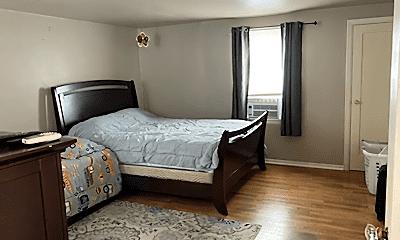 Bedroom, 1489 Northlake Way NW, 1