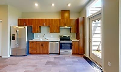 Kitchen, 375 Osprey Ln, 2