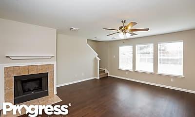 Living Room, 8010 Suffield Glen Ln, 1