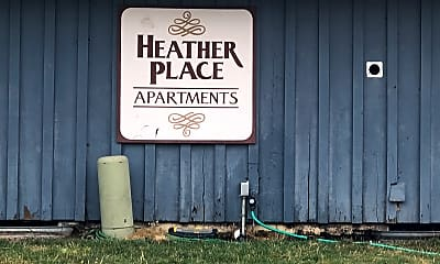 Heather Place, 1
