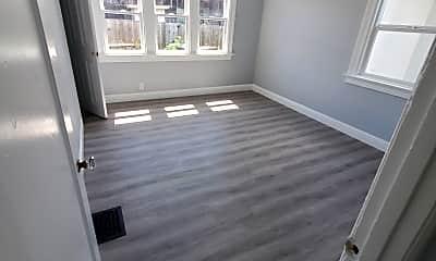 Bedroom #2, 205 North Claremont Street, Unit 205, 2