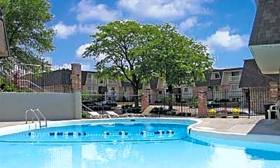 Whispering Pines Townhomes, 0
