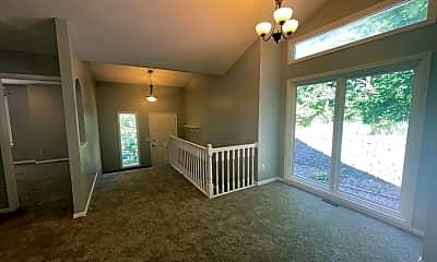 Living Room, 801 Shagbark Ct, 2