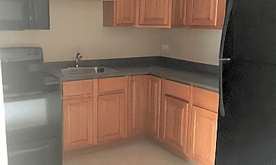Kitchen, 6931 W North Ave, 2