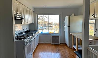 Kitchen, 1539 Broadway 2, 1