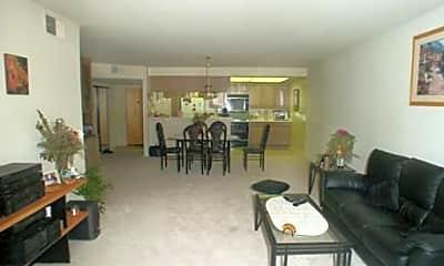 Magnolia View Apartments, 1