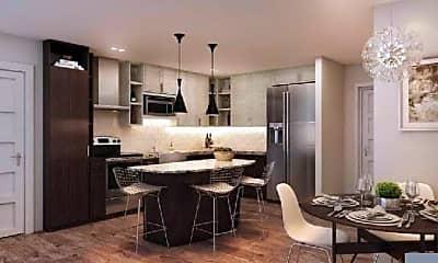 Kitchen, 50 Paramount Dr, 0