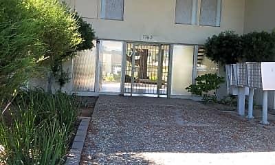 Blossom Hill Garden, 1
