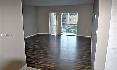 Living Room, 4848 NW 24th Ct 331, 0