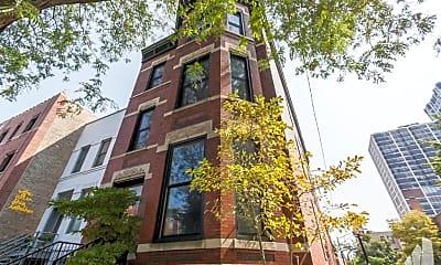 Building, 226 W Menomonee St, 0