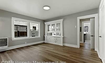 Living Room, 1026 E Broadway, 1
