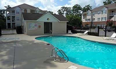 Pool, 4524 Crawdad Ct, 2