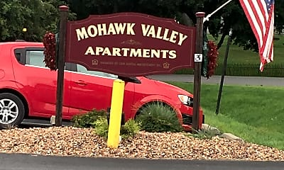 Mohawk Valley Apartments, 1