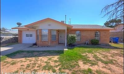 Building, 5504 Plainview Dr, 1