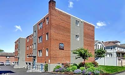 Building, 21 Clinton Ave, 0