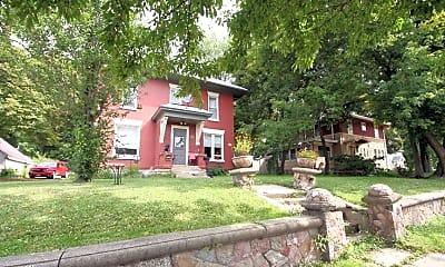 Building, 1515 Bush St, 0