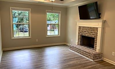 Living Room, 250 Lumpkin St., 0