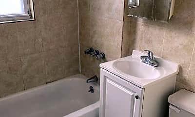 Bathroom, 24 Belvidere Ave, 1