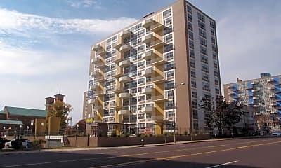 CityParc At Pine Apartments, 0