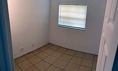 Building, 10906 N Annette Ave, 1