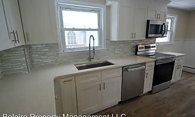 Kitchen, 35 Winter St, 1