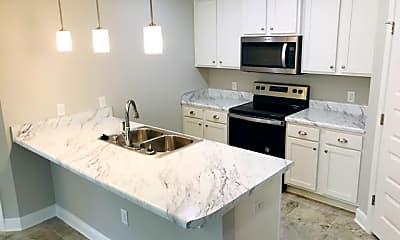 Kitchen, 8445 Walnut Ave, 1