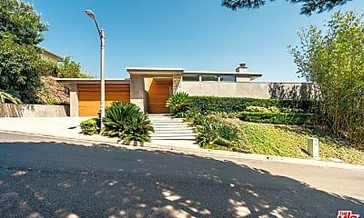 Building, 1470 Carla Ridge, 1