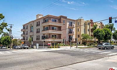 Building, 1500 S Beverly Dr 302, 2