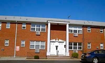 Building, 669 Jorelamon Street, 0
