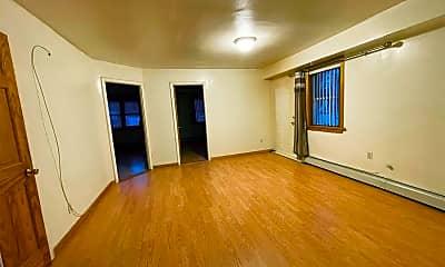 Living Room, 146-06 Cherry Ave 1FL, 1