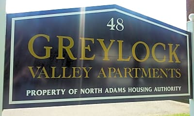 Greylock Valley Apartments, 1