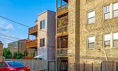 Building, 7434 N Oakley Ave, 2