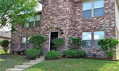Building, 1491 Madison Drive, 0