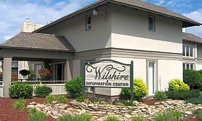 Wilshire, 0