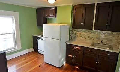 Kitchen, 17 Marcella St, 0