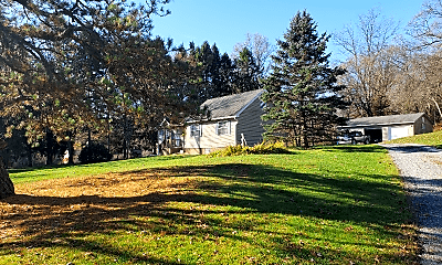 Building, 78 Mary Reed Rd, 0