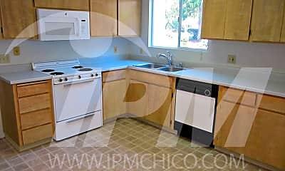 Kitchen, 950 Pine St, 1