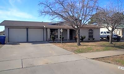 Building, 10932 George Archer Dr, 0