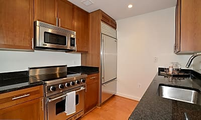 Kitchen, 4380 King St, 1