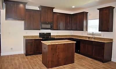 Kitchen, 1213 Hemphill St, 1