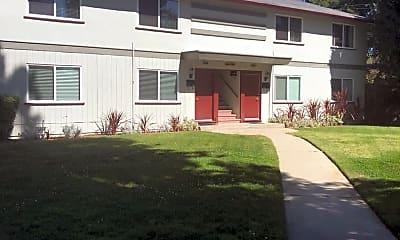 Building, 1273 Parkington Ave, 0