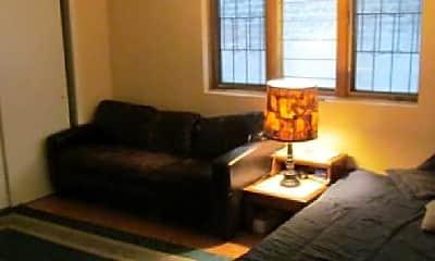 Bedroom, 4853 N Talman Ave, 1