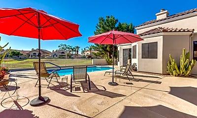 Pool, 11774 N 83rd Pl, 1