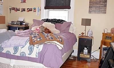 Bedroom, 17 Radcliffe Rd, 2