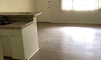Kitchen, 1232 Euclid St, 0