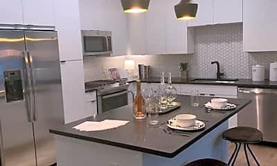 Kitchen, 2 North Avenue NE, 1