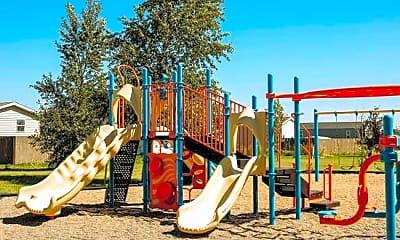 Playground, Cimarron Heights, 2