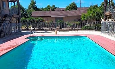 Pool, 521 Park Way, 2