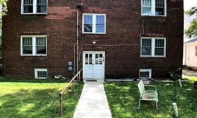 Building, 5914 E Washington St, 0