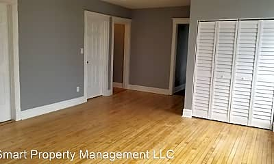 Bedroom, 2358 S St Louis Ave, 1